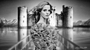 Emma Watson Fairy Tale IV v3 by Dave-Daring