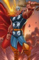 Thor jpm1023 Color by judson8