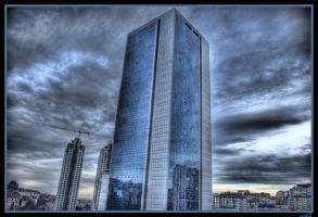 The Tower by ISIK5