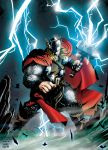 THOR by AndreaCelestini