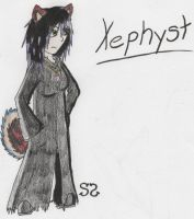Xephyst Ref :3 by Zs99