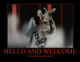 Welcome by xxsouleater4everxx