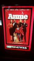 Can't wait to see Annie next month :) by WinterMoon95