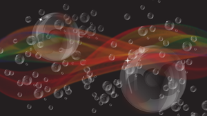 Assignment 4 - Bubbles by mca2008