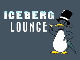 Iceberg Lounge by Bogswallop