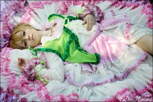 Hisoka of my dream_5 by Watarielle
