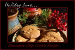 Chocolate Chip Cookie Recipe by LadyAliceofOz