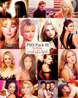 PSD Pack 01 by belle-liberte