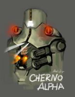 Cherno Alpha by CottttoN1992