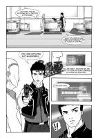Project Red Chapter 1 Pg 17 by DrawSlowly