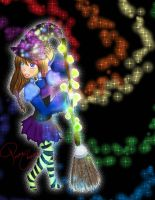 Bewitched by PeculiarChemicalista