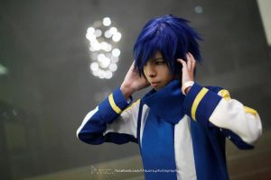 Kaito Default Version by Akira0617