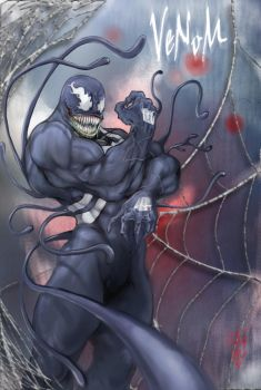 wE ArE VeNoM by thedarkcloak