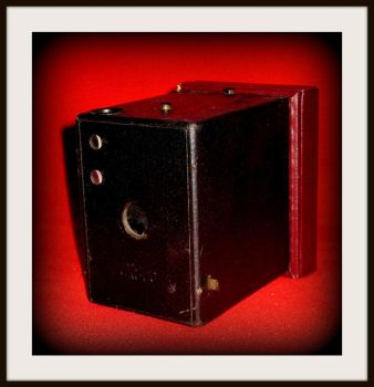 4x5 pinhole camera by FallisPhoto
