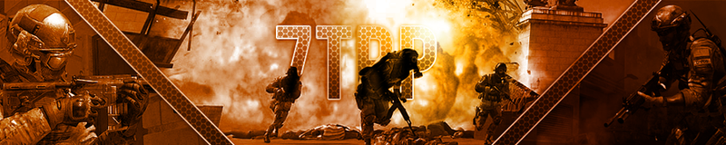 7TRP Site Banner by TheTunit