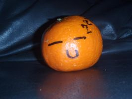 the awasome orange by so1what1i1am1myself