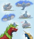 PKMNation: Inari (more than) One by MasamuneRevolution