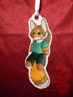 RD Tag - Serfox by o-WingedPanther-o