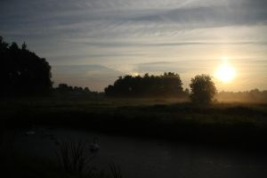 12-08-01 Sunrise 4 by Herdervriend