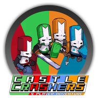 Castle Crashers - Icon by Blagoicons