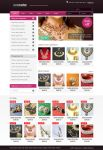 Ecommerce Template - Shopping cart - EShop by AryaInk