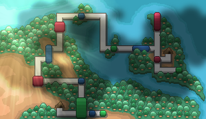 Seria region map Perno Sector by Alucus