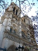 Notre Dame by psongco