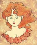 Lady In Red by Segomichoco