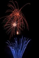 7-28-07 Fireworks 3 by cthacker
