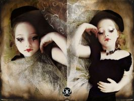 Carnivale: Dreams for Sale by NightshadeBeauty