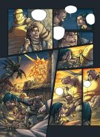 WL II page 3 by ChristianNauck