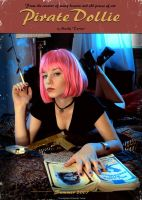 Pulp Fiction ID by piratedollie