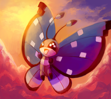 Day One - Fav Bug Type