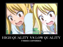 Kissanime Quality And YouTube Quality by CaptainPenguSama