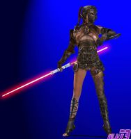 New Sith Armor Test by WLN73