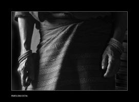 Hands of a woman by bingbing51