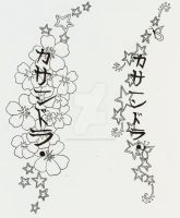 Tattoo Design 2 by UnderGuarded