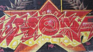 Graffiti Stock 21 by willconquers-stock