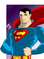 I'm super! Thanks for asking. by Koku-chan