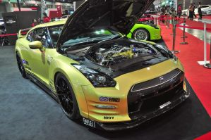 Bangkok Auto Salon 2013 26 by zynos958