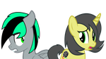 Digi Meets Pauly by DigiRadiance