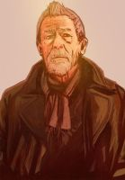 War Doctor PREVIEW by TheEitan