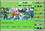 trainer card by shadethehedgehog11
