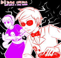 D1: Dave Strider by Rixari