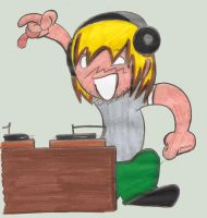 .:Guetta:. by Ad1er