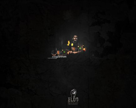 Eldo by gfxworld1