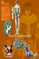 PDL: Thyme Corbeille by Katarya