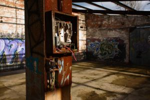 Urban Decay - 13 by scotto