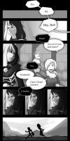 Smite - Problems - Childhood Past, page 27 by Zennore