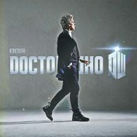 12th Doctor series 10 by SimmonBeresford